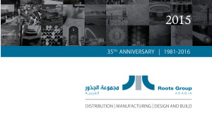 Roots Group Arabia - Annual Report (Marketing Report) Print-1
